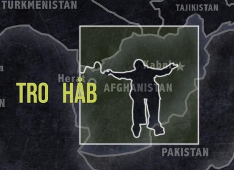 Tro Håb Afghanistan