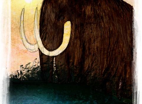 Mammutjægeren