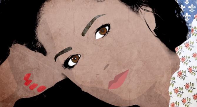 Nettets vildveje – Historien om Mariam